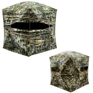 ᐈ Best Ground Blind For Bowhunting In December 2019 2020