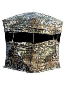 ᐈ Best Ground Blind For Bowhunting In September 2019 Review