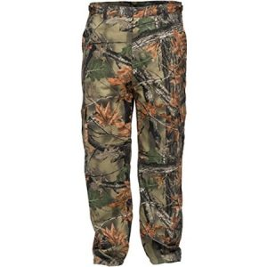 8c06c0d41a56f Trail Crest Men's Camo 6 Pocket Cargo Hunting Pants are the go-to cotton  and polyester hunting pants due to how rugged and durable they are.